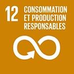 ODD 12 consommation et production responsables