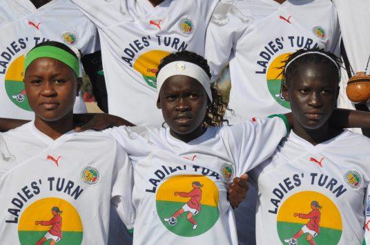 Senegal_Ladiesturn_equipe